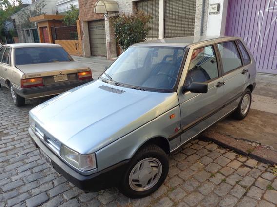 Fiat Uno 1.6 Scv 5 Ptas.-