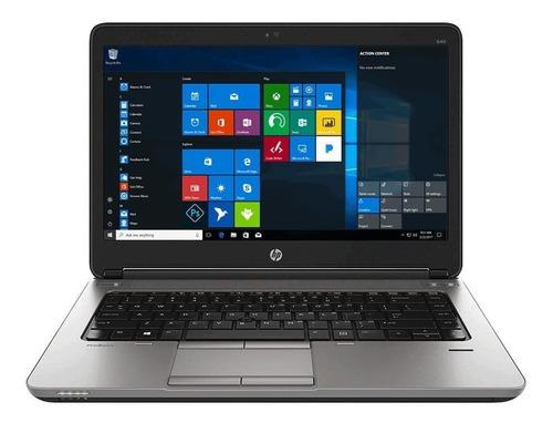 Hp Probook 640 G1, Disco Duro 1tb, Memoria Ram 8gb, Core I5