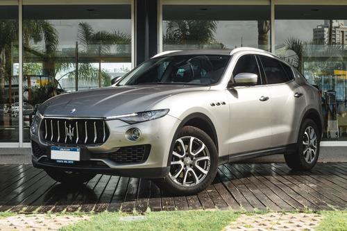 Maserati Levante Luxury