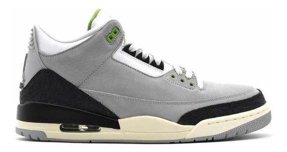 Zapatillas Nike Air Jordan 3 Retro