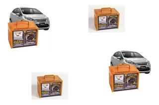 Cargador Arrancador Full 150 Amp - 6 Y 12 Volt Dolar 12 Ctas
