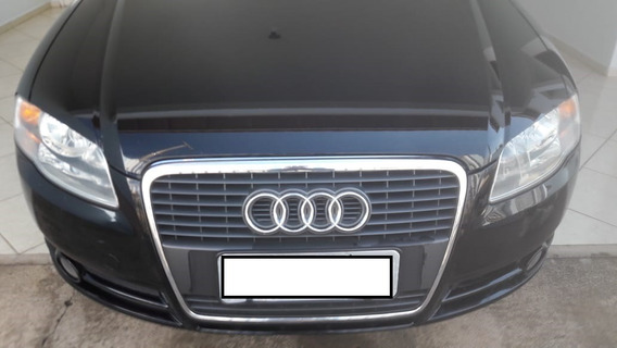 Audi A4 1.8 Turbo Multitronic 4p 2005