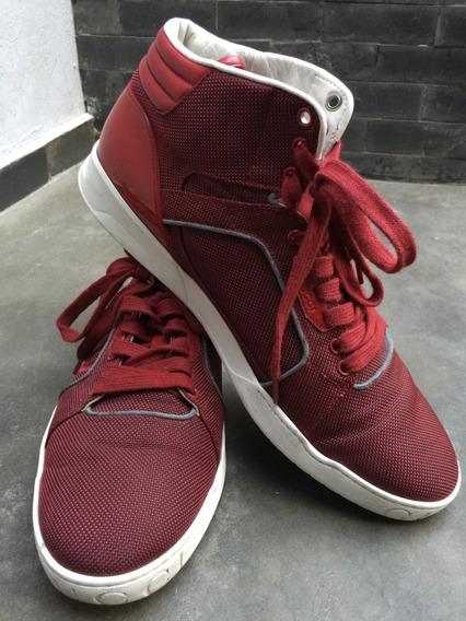 Zapatos Gucci Originales Sin Detalles--60--