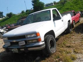 Chevrolet Silverado 95
