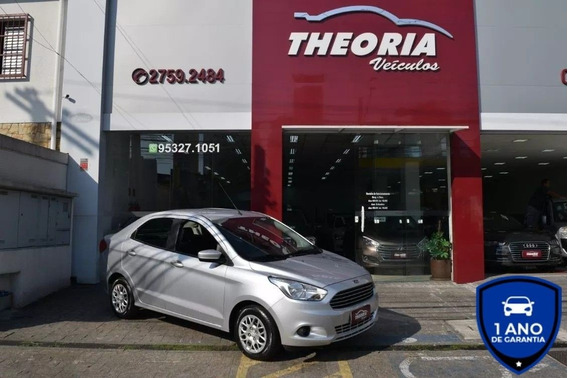Ford Ka + 1.0 Tivct Se 2017 Plus
