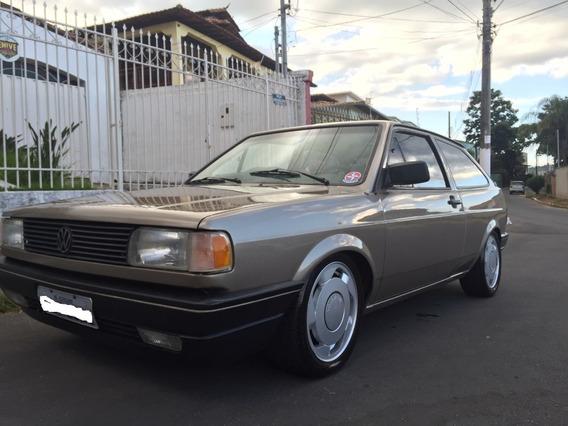 Gol Cl - 1991 - 2.0 - Turbo Forjado - Zero