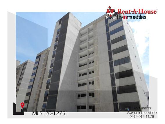 Apartamentos En Venta.los Teques Mls #20-12751