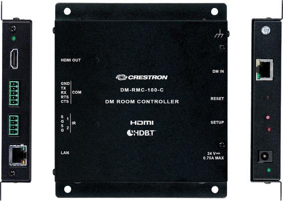 Crestron Dm-rmc-100-c