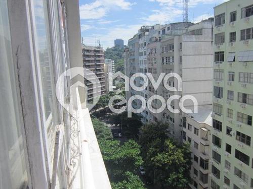 Imagem 1 de 25 de Apartamento - Ref: Co4ap2102