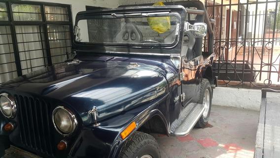 Jeep Willys Jeep Willys Cj5