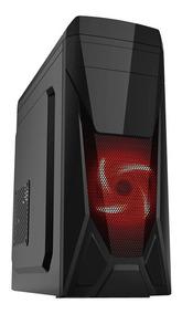 Computador Gamer I5 4gb Hd 500gb Placa De Vídeo 2gb C Brinde
