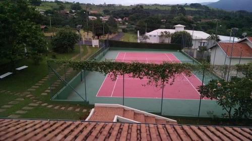 Casa À Venda, 400 M² Por R$ 800.000,00 - Jardim Botânico Mil - São Pedro/sp - Ca0275