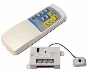 Módulo Transmissor Do Controle Remoto P/ Ventilador De Teto