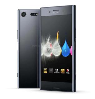 Celular Sony Xperia Xz Premium 4k G8141 64gb Original + Capa