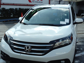 Honda Crv Exl 2013 - Con Navegacion