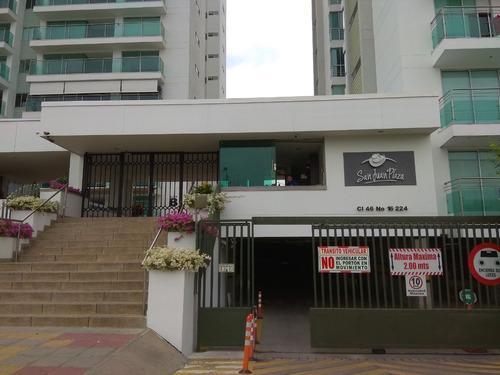 Vendo Apartamento En San Juan Plaza De Neiva.