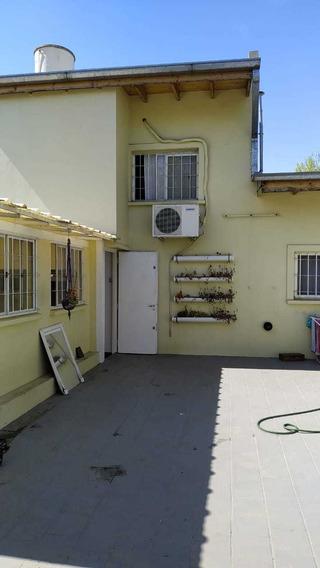 Casa 4 Ambientes Villa Pueyrredon Terraza 2 Baños
