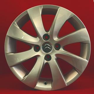 Guidon- Citroen C4 Hatch 11/14 - Aro 16x6,5 - 4x108 Euro Y