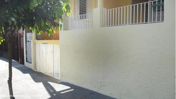Casa Para Locação Em Presidente Prudente, Vila Nova, 3 Dormitórios, 1 Banheiro, 1 Vaga - 00242.003