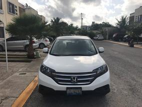 Honda Cr-v 2.4 Lx Mt 2014 Autos Y Camionetas