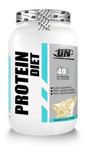 Protein Diet 1.5 Kg Remplazador De Comidas En Activationperu