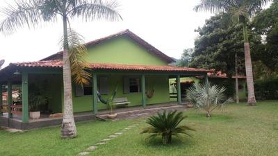 Chácara Em Centro (sambaetiba), Itaboraí/rj De 0m² 2 Quartos À Venda Por R$ 390.000,00 - Ch214202