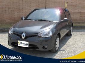 Renault Clio Style Aa Mt 1.2
