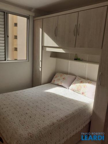 Imagem 1 de 10 de Apartamento - Jardim Vergueiro (sacomã) - Sp - 639519