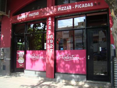 Pizzria Restaurante Con Delivery