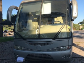 Motor Home Scania 111s 1979/2002