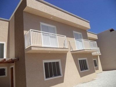 Casa Em Jardim Colonial, Atibaia/sp De 120m² 2 Quartos À Venda Por R$ 230.000,00 - Ca102770