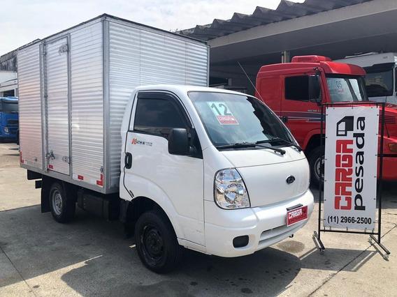 Kia Bongo Bau K2500 K 2500 = Hyundai Hr Sprinter Daily
