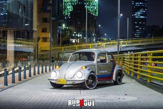 Volkswagen Escarabajo 1966 1.600 Cc