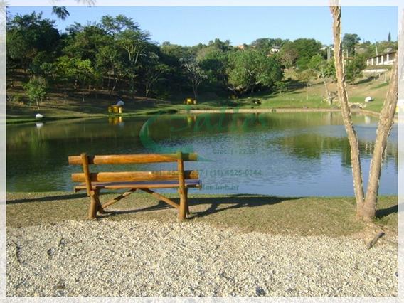 Horizonte Azul Itupeva - Terreno A Venda Em Condomínio Fechado - 3753