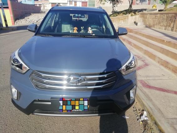 Hyundai Creta Full Style