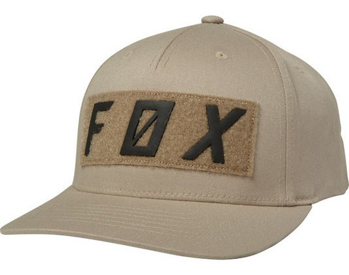 Gorra Fox Backlash Snapback #22999-237