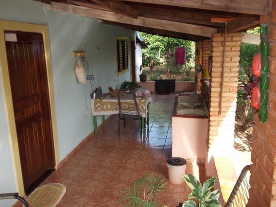 Chácara Em Rosele, Araçatuba/sp De 236m² 3 Quartos À Venda Por R$ 550.000,00 - Ch82424