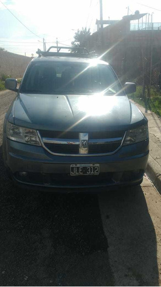 Dodge Journey 2011 2.7 Rt Atx (3 Filas)+techo