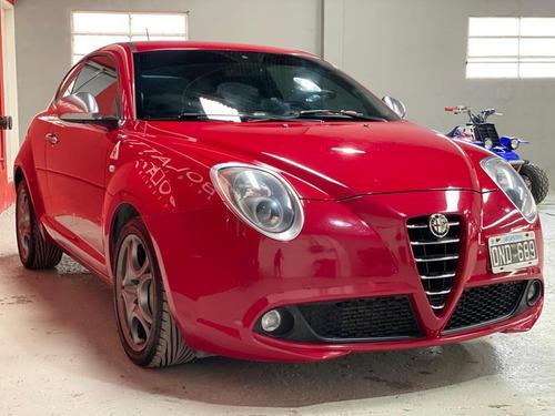 Alfa Romeo Mito 1.4 Tbi Quadrifoglio Verde 2014