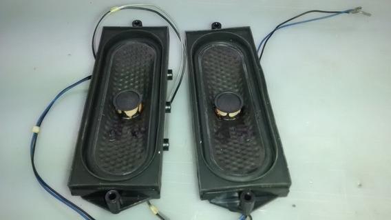 Kit Sensor Ir Flat Cabos Placa Comando Botões Alto Falantes