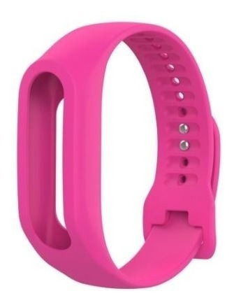 Pulseira Tomtom Small - Pink