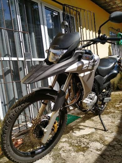 Honda Xre 300 Abs Flex