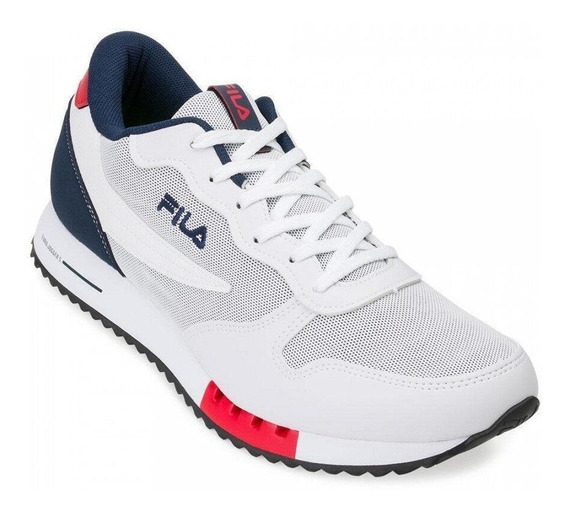 Tenis Masculino Fila Euro Jogger Eight Sports