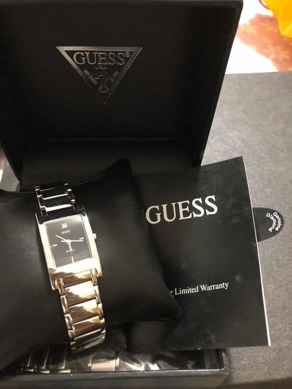 Promoção - Relógio Guess (original) -ótima Oportunidade