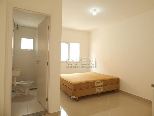 Imagem 1 de 2 de Kitnet Para Alugar, 15 M² Por R$ 850,00/mês - Vila Tereza - São Bernardo Do Campo/sp - Kn0011