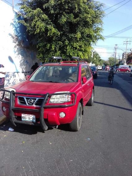 X-trail Nissan Motor 2.5