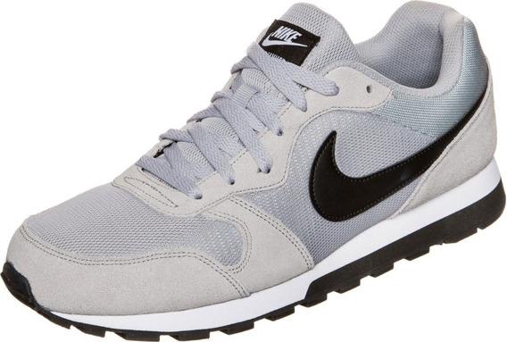 Zapatillas Nike Md Runner 2 Urbanas Hombre Retro 749794-001