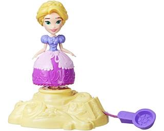 Little Kingdom Princesas Movimientos Magicos Hasbro