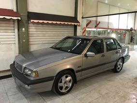 Volvo 850 At Full