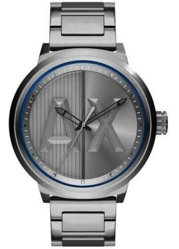Reloj Armani Exchange 49mm Ax1362 Nuevo Original Hombre